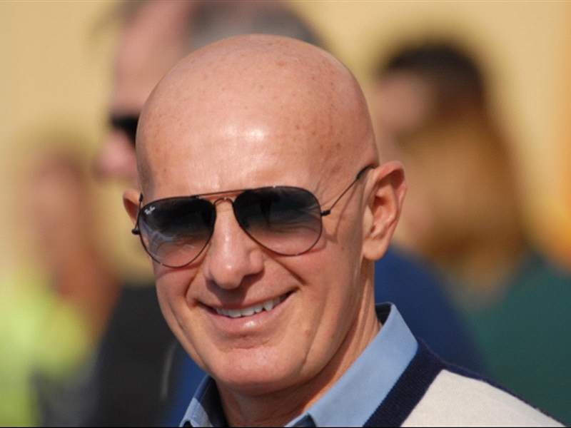 The future's so bright, I gotta wear shades – Arrigo Sacchi at Parma