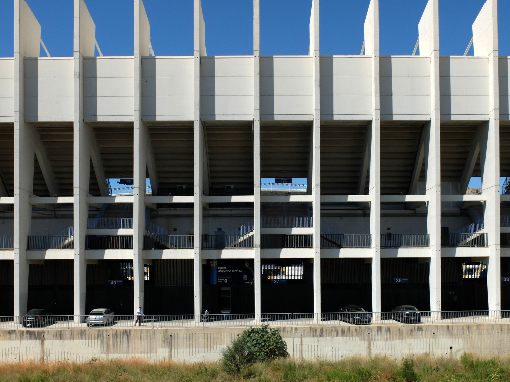 Grounds for closer inspection, part 5: Malaga and Valencia