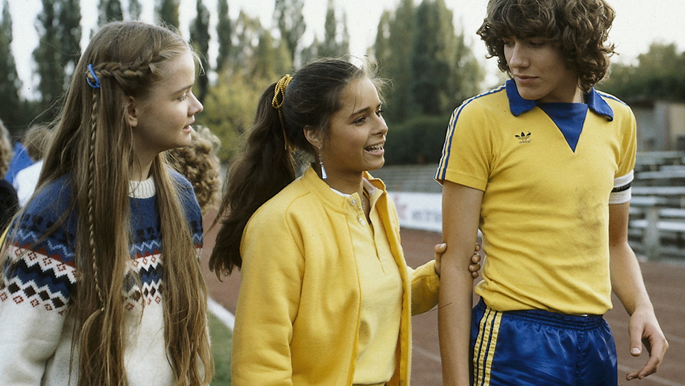 Football on the small screen, part 9: Manni, der Libero