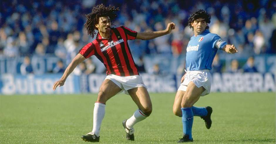 From Ruud to Radja: The players and ideologies that have made Serie A home to the complete midfielder