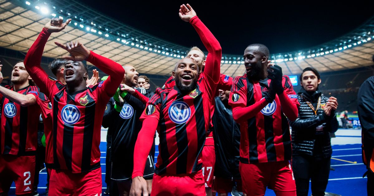 Why the Östersunds FK 'fairytale' demonstrates that football isn't always black and white