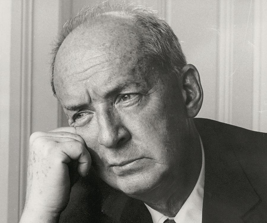 Nabokov, Joyce, and, probably not, Antal Szabó