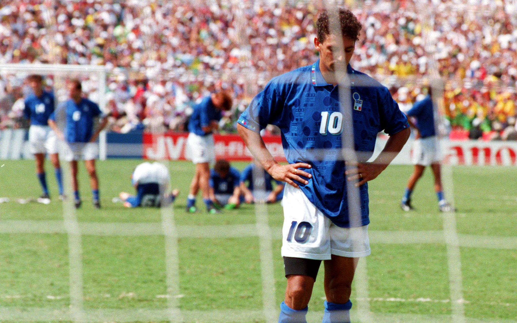 Divinity Lost – The Legacy of Roberto Baggio